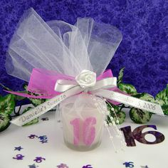 sweet 16 ideas | Candle+holder+sweet+16+candle+lighting+ceremony