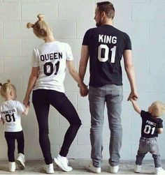 Perfect family to try this!