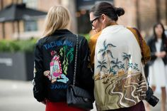 Australia Fashion Week 2015 Alexandra Spencer &Phil Oh