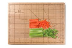 LOL - the OCD - Obsessive Chopping Disorder - Cutting Board $28.00