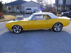Ford : Other Pickups Rat Rod Old Muscle Cars, Custom Muscle Cars, Chevy Muscle Cars, Best Muscle Cars, American Muscle Cars, Custom Cars, 1967 Camaro, Chevrolet Camaro, Pontiac Cars
