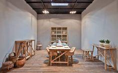 Dining Room | Kenas