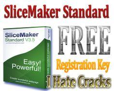Get SliceMaker Standard V3.5 With Legal Registration Key (24 Hours)