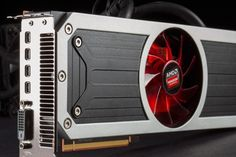 AMD Radeon R9 295X2 review jacks 1