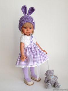 Добрый день всем -всем! Красота для Паолок продолжается не могу остановится :)) скоро будут новые модельки платье и нарядчики для