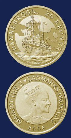 Dannebrog 1932, yate real, Dinamarca