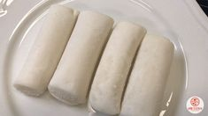 Korean Food, Hot Dog Buns, Cooking Tips, Bread, Cheese, Dishes, Korean Cuisine, Brot, Tablewares