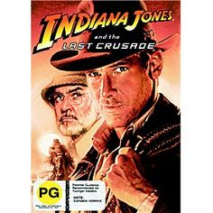 Indiana Jones And The The Last Crusade Special Edition