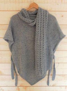 24ad26aa77d9 402 meilleures images du tableau tricot crochet en 2019   Knitting ...