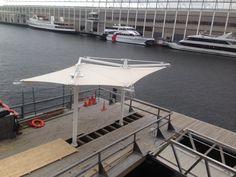 Pier 4 Water Pavilion