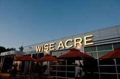 Wise Acre Eatery in Tangletown, Minneapolis