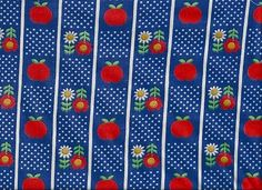 Pomme fabric
