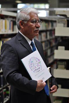 PARTICIPA ACADÉMICO DE LA UNAM EN EDICIÓN POLÍGLOTA DE EL QUIJOTE