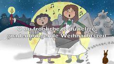 O Du Fröhliche - Weihnachtslieder