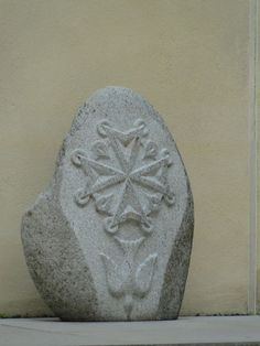 Protestant Huguenot Cross. I have this tattooed on my forearm, in honor of my french  huguenot roots.