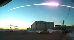 Huge Meteor Over Russia Shatters Windows, Injures Dozens [UPDATED]