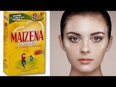 Mascarilla De Maicena Con Efecto Botox Que Está Revolucionando El Mundo - YouTube