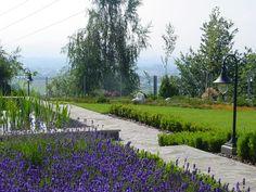 Realizacja - Ogród Prywatny