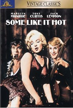 some like it hot- despite the troubles Marilyn Monroe had while filming she was able to finish the film (she was pregnant during the picture and struggling)
