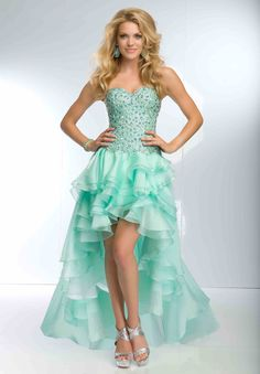 Teenage Sheath / Column Sweetheart Floor-length 2014 New Style Prom Dress at Storedress.com