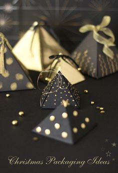 Christmas Packaging Ideas | Flickr - Photo Sharing!