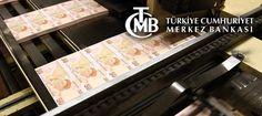 Türkiye Cumhuriyet Merkez Bankası Başkanı Murat Çetinkaya,