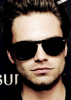 Sebastian Stan is just .... oh there are no words :))))))