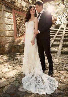 Essense of Australia D1947 Wedding Dress - The Knot
