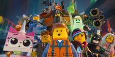 TIL there are a total of 3863484 unique Lego bricks in The Lego Movie. Recreating the movie would require 15080330 Lego pieces with 183 different types of Lego minifigures.