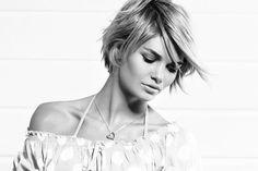 42 Besten Luisa Hartema Model From Eastfrisia Germany Bilder Auf
