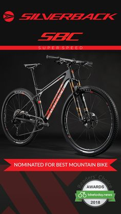 We need your help! TAP The link and Vote SUPERSPEED SBC for Best Mountain  Bike 2281b4bd8