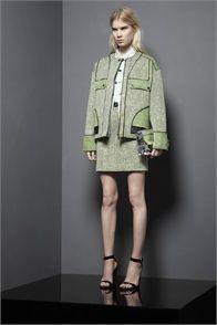 Proenza Schouler - Pre Spring 2013 - Shows - Vogue.it