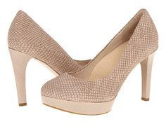 Rockport Janae Pump Doeskin - Zappos.com Free Shipping BOTH Ways - $140