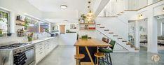 Kitchen, Table, Inspiration, Furniture, Home Decor, Biblical Inspiration, Cuisine, Kitchens, Interior Design