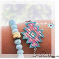 Pembe&mavi uyumu❤✨ Bilgi için dmulaşabilirsiniz #miyukibileklik#miyuki #perlesmiyuki #perlesaddict #jewellery #design #handmade #taki #style #kombin #bileklik #bracelet #fashion #trend #moda #bayan #accessories #aksesuar #happy #beauty #beads #instalove #insta #summer #pink#blue #jewelry #tasarım #instagood #instago #