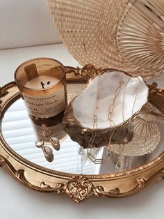 Truly Blessed Jewels is a handmade Gold Filled Jewelry Line. Our jewelry has an. Classy Aesthetic, Beige Aesthetic, Aesthetic Rooms, Aesthetic Fashion, Home Decor Accessories, Decorative Accessories, Gold Accessories, Fashion Accessories, Living Room Decor