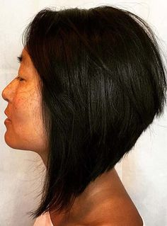 Gorgeous A-Line Bob Haircuts for Women to Show Off in 2020 Bob Haircut ALine Bob Gorgeous Haircuts MakeupOfT Show Women Aline Bob Haircuts, Bob Haircuts 2017, Best Bob Haircuts, Edgy Haircuts, Hairstyles Haircuts, Cool Hairstyles, Cool Haircuts For Girls, Bob Haircuts For Women, Longer A Line Haircut