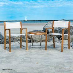18 desirable wooden marine furniture images in 2019 teak outdoor rh pinterest com