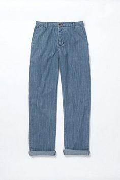 Tried & True Jeans | Anthropologie.eu