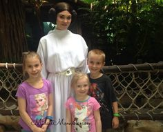 Secret Disney World Tips from Disney Cast members star wars characters at disney world before star wars weekend