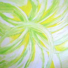 PARADiGM abstract painting