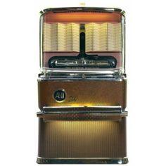 1957 AMI H200 Vinyl Jukebox (Including Bespoke Music Library), £13000.00  http://www.giftgenies.com/presents/1957-ami-h200-vinyl-jukebox