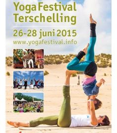 Yogafestival Terschelling | Praktisch | Yoga Festival Terschelling zo fijne festival dit!