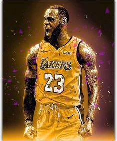 Lebron James Cavs, King Lebron James, King James, Basketball Posters, Basketball Teams, Lebron James Wallpapers, Nba Wallpapers, Lakers Wallpaper, Nba Champions