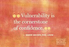 Dr. Brené Brown Power of Vulnerability