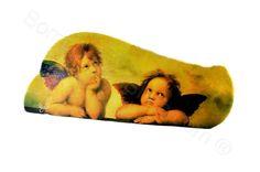 idea regalo Angeli di Raffaello su resina (AN)