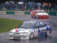 1995 BTCC Gt Cars, Race Cars, Le Mans, Sport Cars, Motor Sport, Australian Cars, Cars And Motorcycles, Touring, Classic Cars