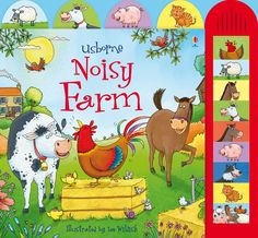 "Find out more about ""Noisy farm"", write a review or buy online."
