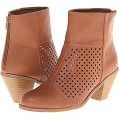 cute cut out booties {Madden Girl Nitte, $34.98}