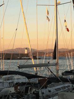 Recette d'une petite escapade en Corse. ~Recipe for a quick getaway in Corsica~